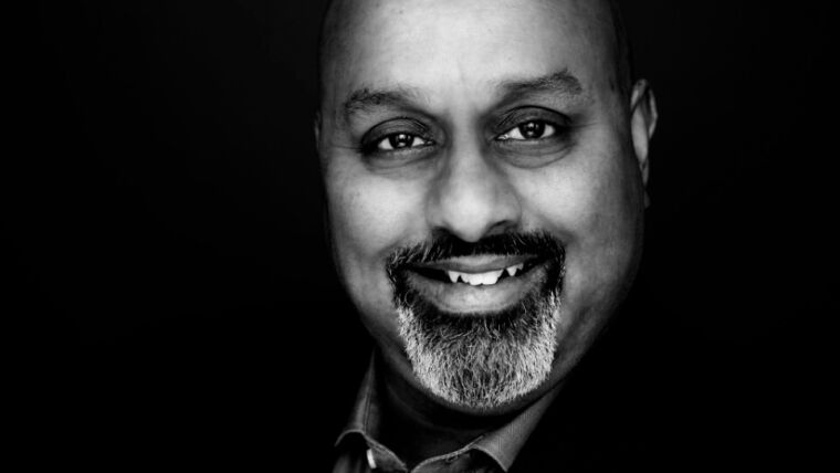 Interview with Toby V. Rao